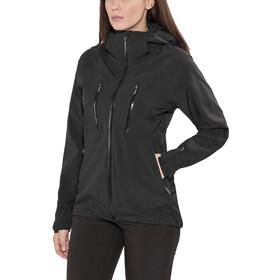 North Bend Flex Stretch Jacket Women black